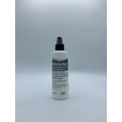 Miclorbic Clorhexidina 0.5% Alcohólica Transparente 250ml SPRY
